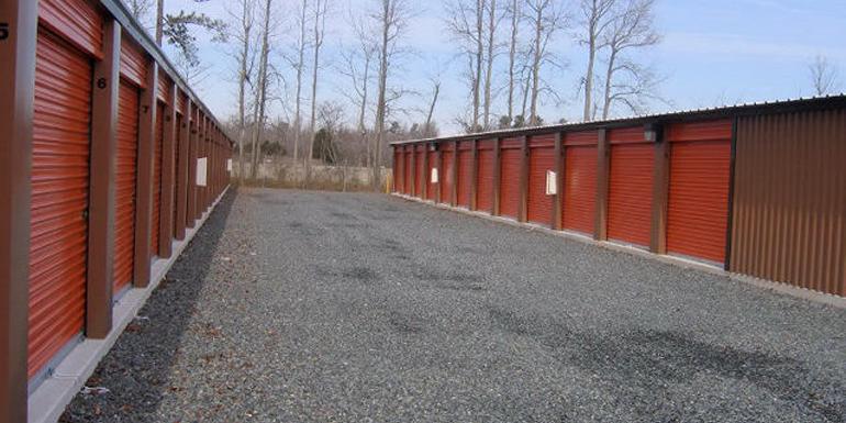 Self Storage Units In Georgetown, Delaware
