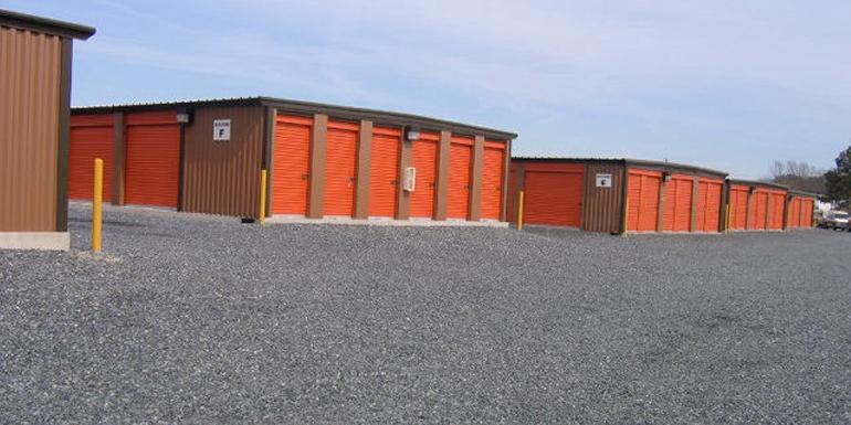 Georgetown Self Storage