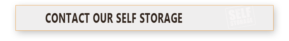 Contact our Self Storage